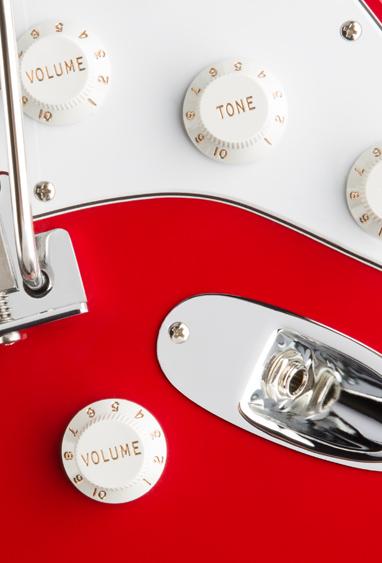 Pete Townshend-knob