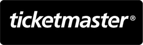 Ticketmaster logo. (PRNewsFoto/Ticketmaster)