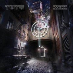 Toto XIV Cover