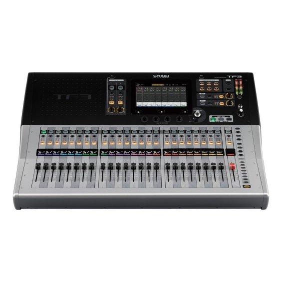 Yamaha-TF3