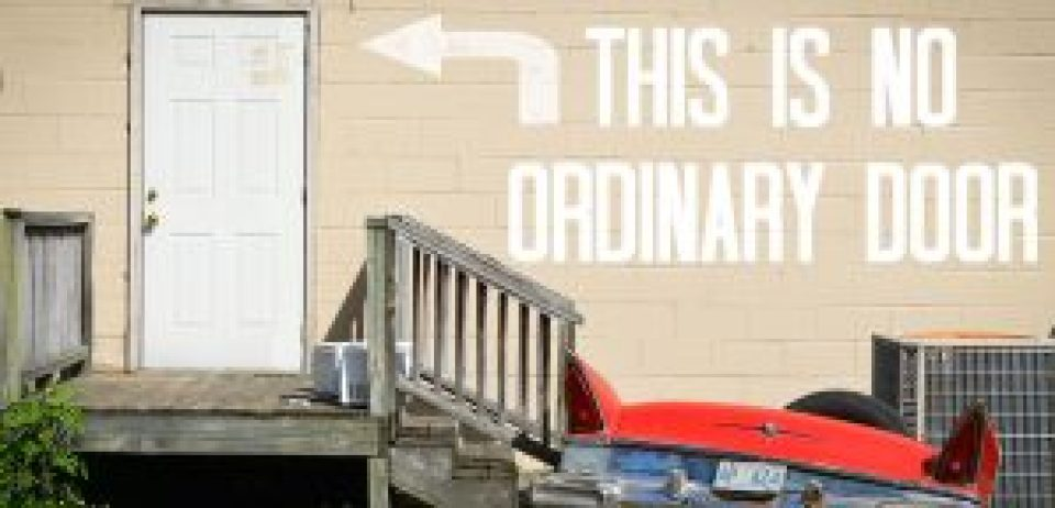 OrdinaryDoor
