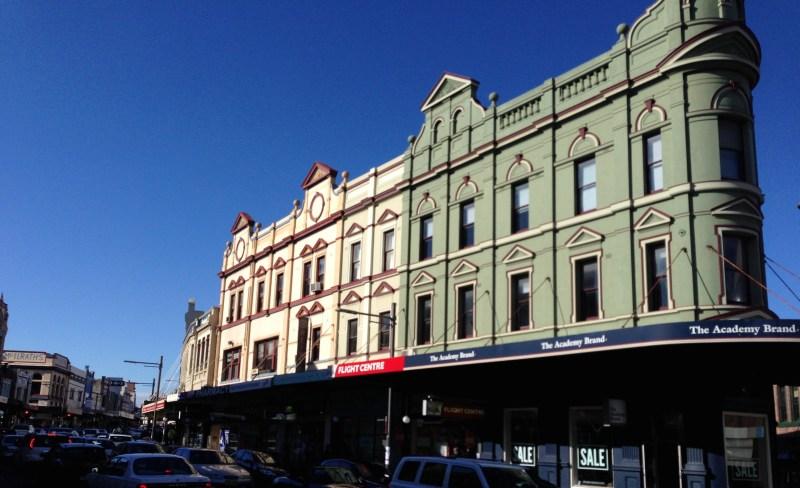 Newtown Sydney Australia