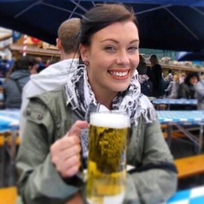 Tara Bruton - Beer
