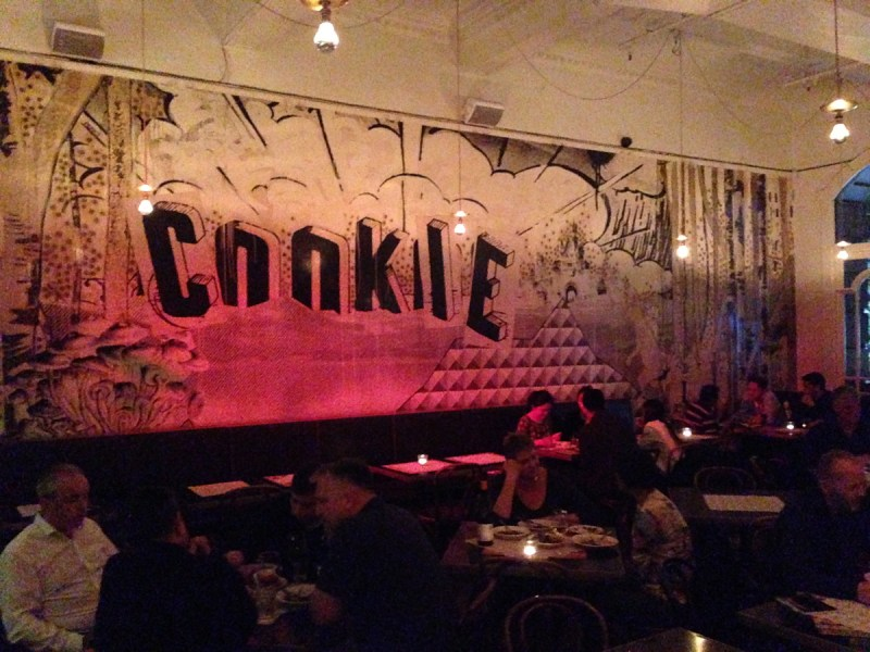 Cookie Bar Melbourne