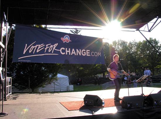 Bild von John Vujcec (backstreets.com)
