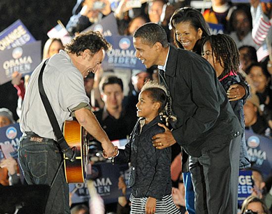 Bild von Ed Hall, Jr (Backstreets.com)