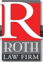 Roth Law Firm Logo