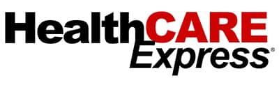 Healthcare Express logo
