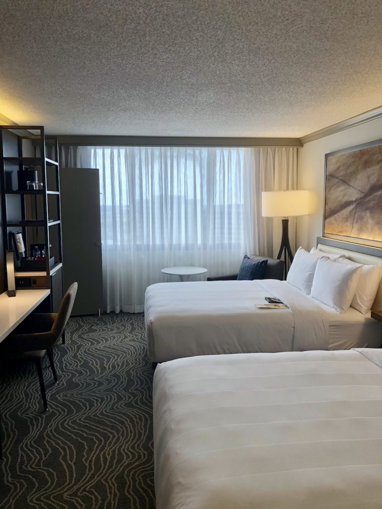 Marriott Westshore Tampa