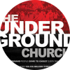 Underground Church Circle Image
