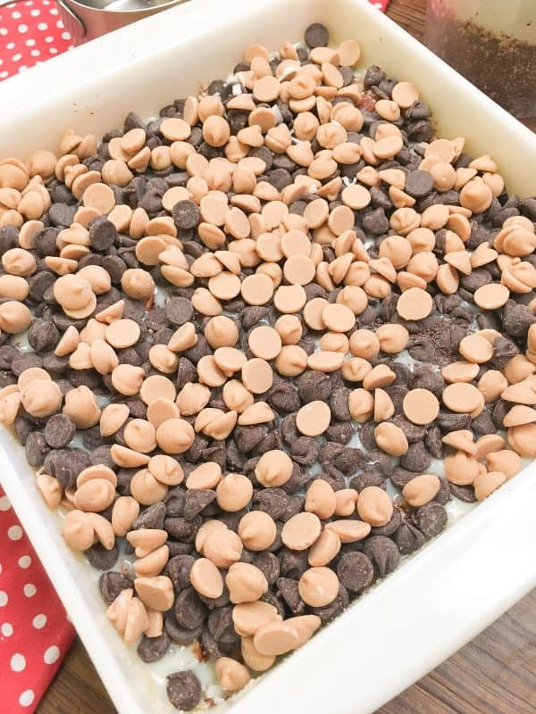 Hello Dolly Bars are one of my favorite chocolate dessert recipes.