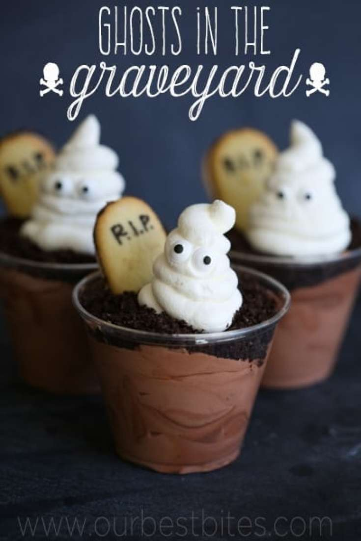 10 Easy and Insanely Fun Halloween Treat Ideas for Kids