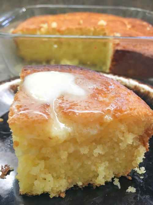 Can I use Jiffy corn muffin mix to make corn bread? Yes, it works perfectly for an easy, moist, and sweet recipe.