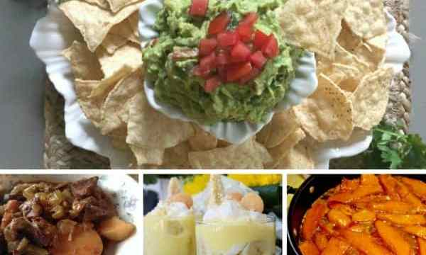 Foodie Friday Link Party 51