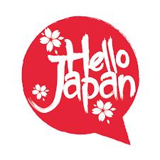 Bonjour le Japon !