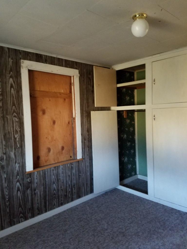 Farmhouse Office Remodel