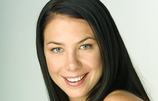 Kate Ritchie Interview