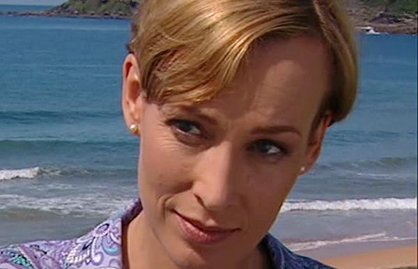 Judith Ackroyd
