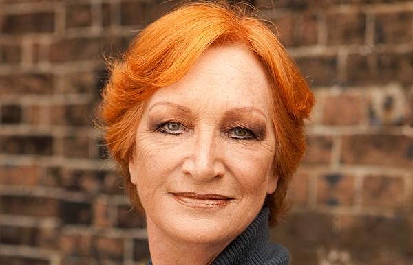 Cornelia Frances