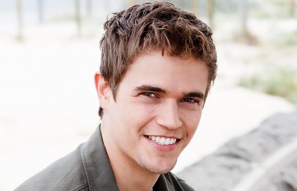 Kyle Braxton