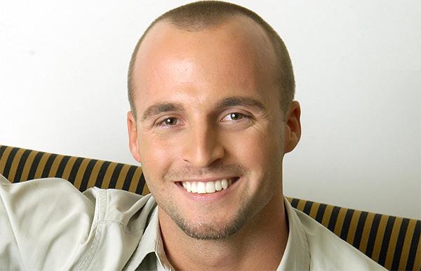 Jesse McGregor