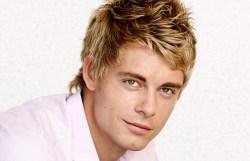 Luke Mitchell
