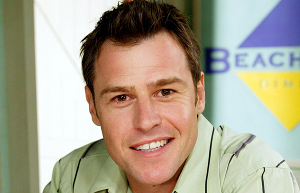 Hugh Sullivan Home And Away Characters Back To The Bay Rove welcomes rodger corser into his prestigious dilf club. hugh sullivan home and away