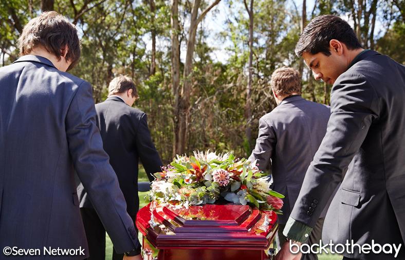 6057 - Casey's Funeral