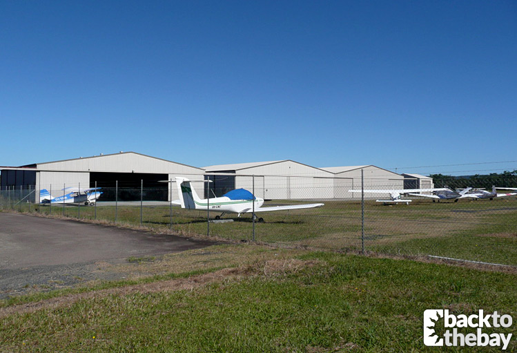 Amanda's Airfield