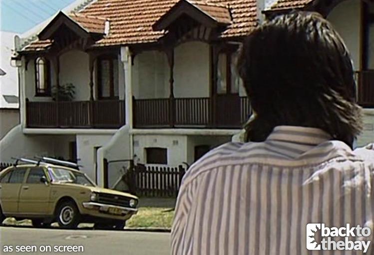 Barbara's House