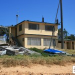 Warringah Surf Rescue Base Fishermans Beach Anzac Avenue Collaroy