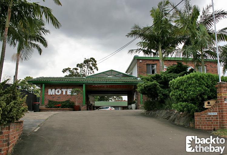 Brad's Motel