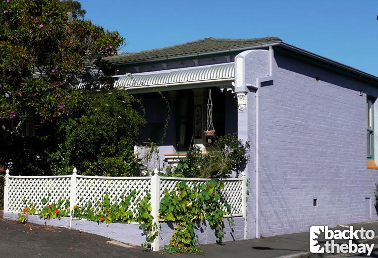 Britt's House