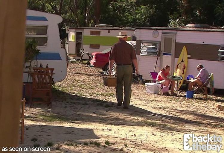 Summer Bay Caravan Park (2007-2009)