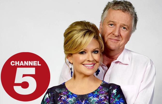 Channel 5 John & Marilyn