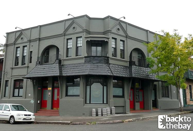 City Pub (Jack)