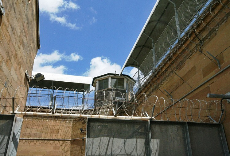 Home and Away Returns to Maitland Gaol