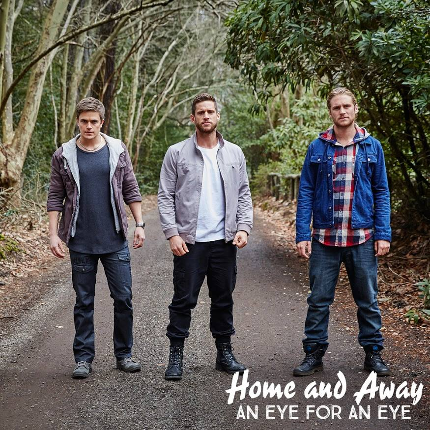 Home and Away: An Eye For An Eye - Presto