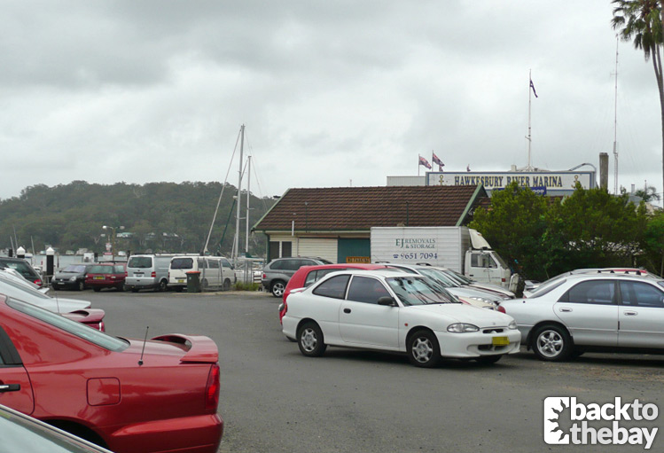 Summer Bay Fish Market
