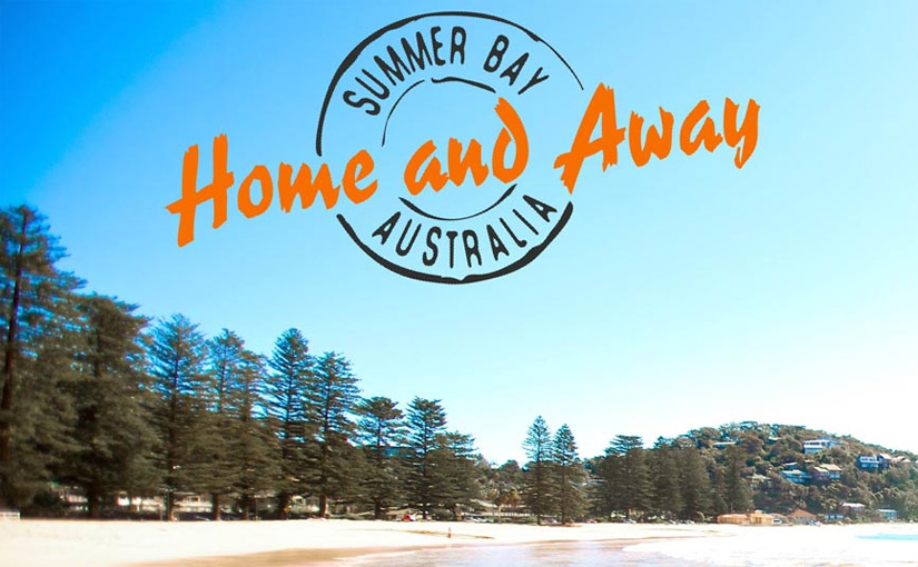 Summer Bay Merchandise Hits Shelves