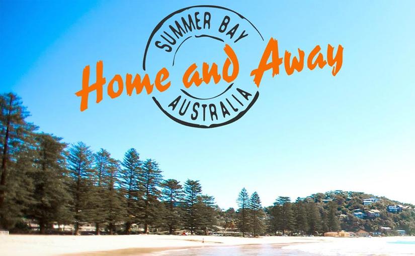 Summer Bay Merchandise Hits Shelves