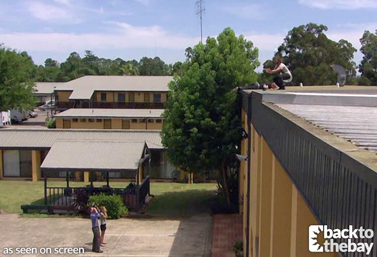 Liam's Motel