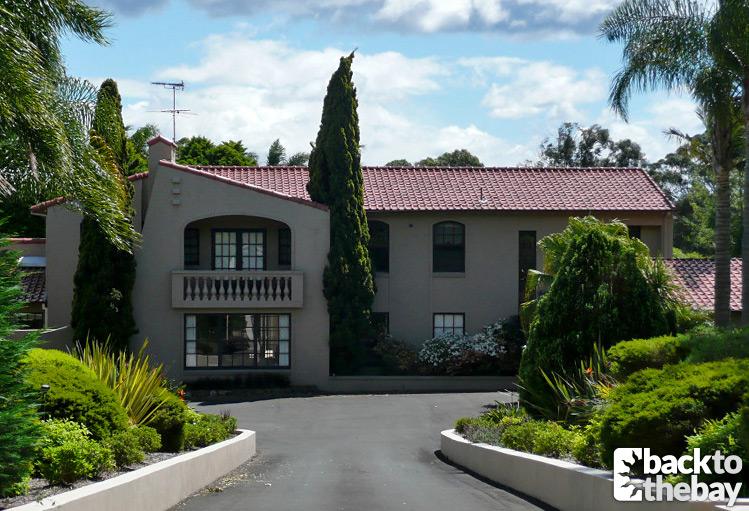 McPhee House