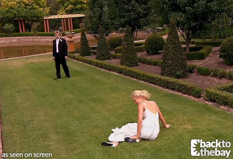 Peter & Amanda's Wedding