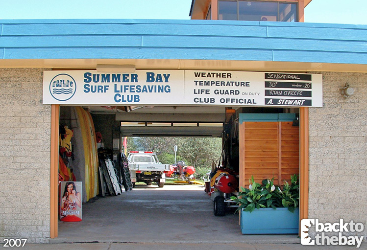 Summer Bay Surf Club