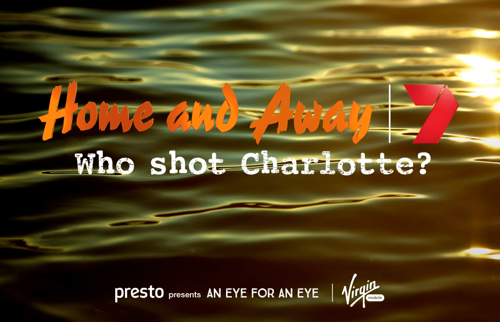 Home and Away Investigation - Who Shot Charlotte