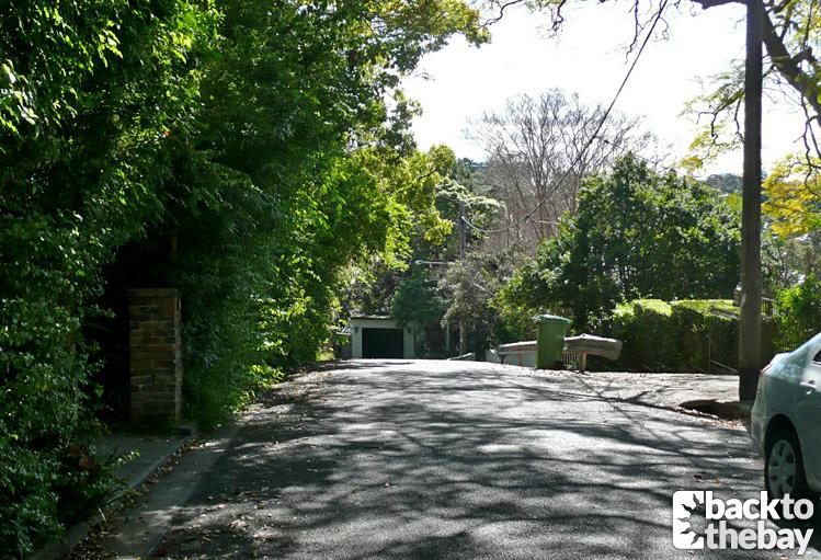 Bellingham Mansion