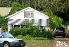 Snapperman Cottage 33 Iluka Road Palm Beach