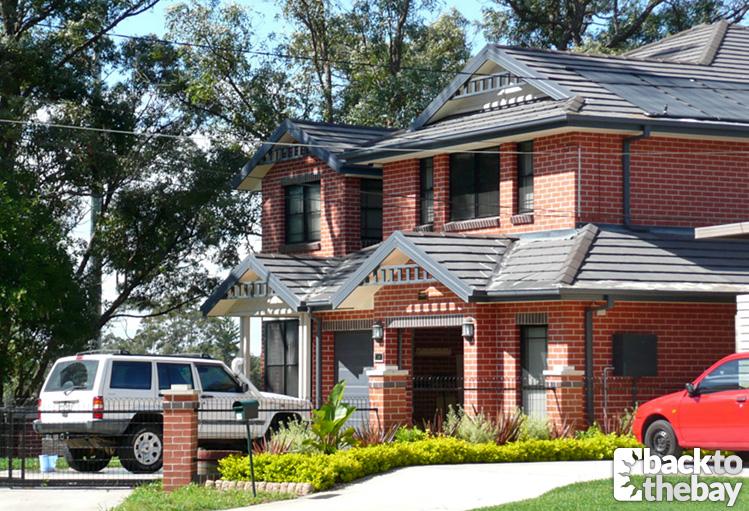 Garner / Saunders / Jefferies House