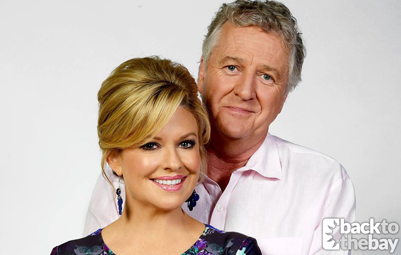 Shane Withington & Emily Symons